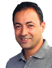 Murat Özbostan