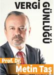 Prof. Dr. Metin Taş